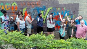 YMCA Kenya Trip - Reflections from Amy Moore
